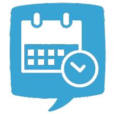 IKON Cliq Go System - Zeitplan
