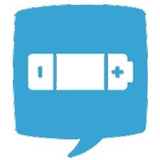 IKON Cliq Go System - Batterie