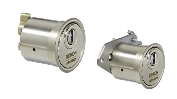IKON Cliq Go System - Spezialzylinder