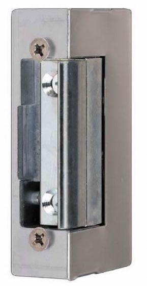 Ansicht elektrischer Türöffner 37E von effeff mit ruhestrom