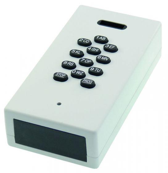 Eingabegerät für Seccor Schließsysteme