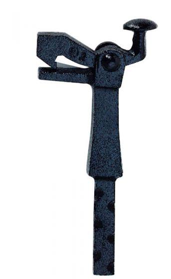 KWS Torfeststeller 1301, 1303, 1305 mit Steindolle zum Einmauern in den Boden