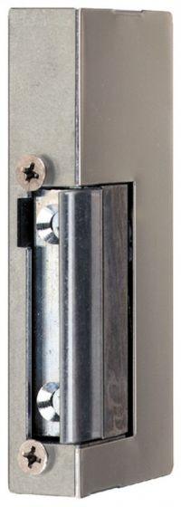 Ansicht elektrischer Türöffner Modellreihe 39 von effeff mit Ruhestrom