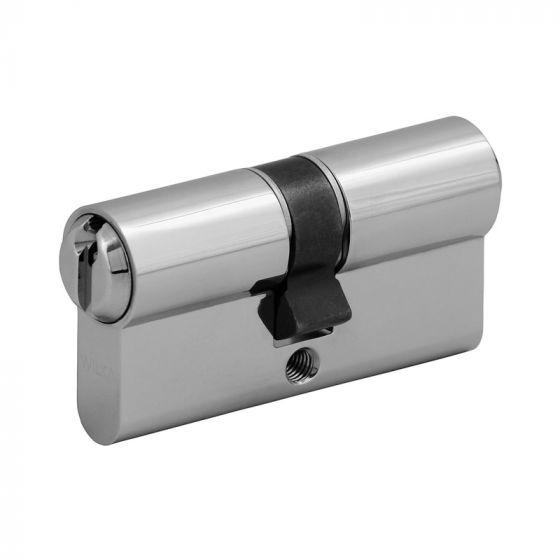 WILKA System 1400 mit Sicherungskarte Schließzylinder