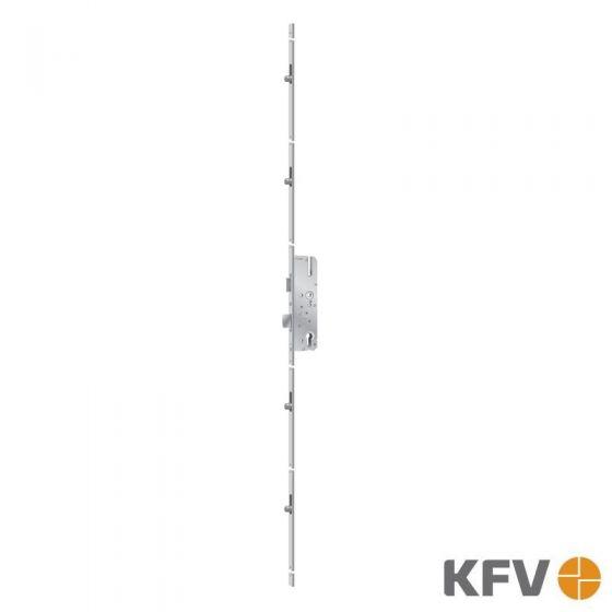 KFV-Mehrfachverriegelung mit Rollzapfen AS-8250