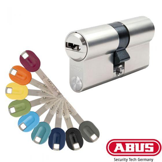 ABUS Bravus 3500 MX Schließzylinder mit Pro Cap Schlüssel