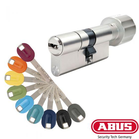 ABUS Bravus 3500 MX Knaufzylinder mit Pro Cap Schlüssel