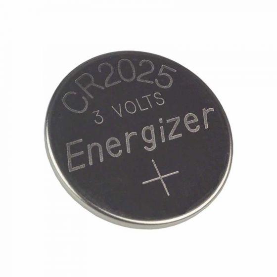 Lithium Knopfzelle CR2025