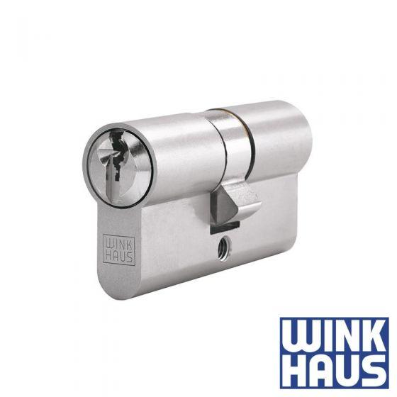 Winkhaus AZ+ Doppelzylinder