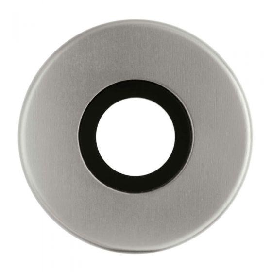 Drückerrosette aus Aluminium