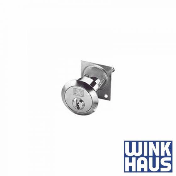 Winkhaus Außenzylinder AZ27 für Kastenzusatzschlösser