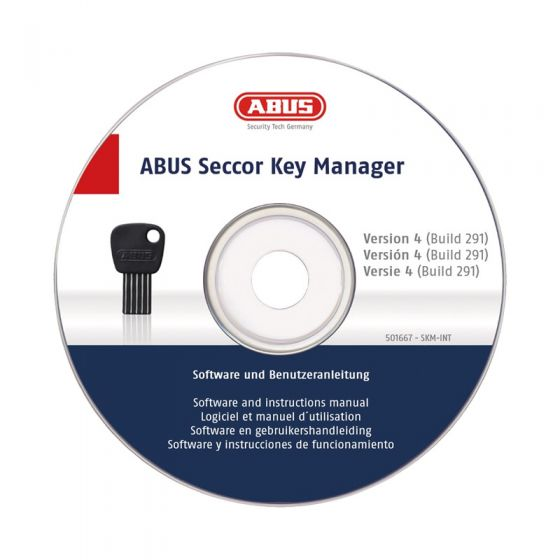 Seccor Key Manager