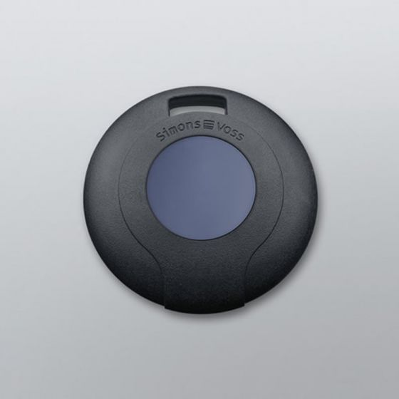 Transponder Blau