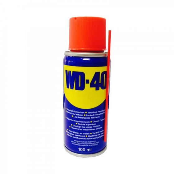 WD40 Schlossspray