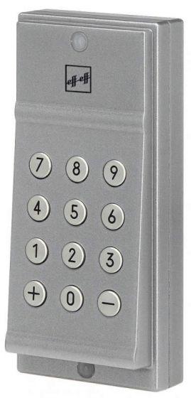 Türcodeeingabegerät im Miniformat
