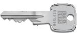 WINKHAUS keyOne X-pert Schlüssel
