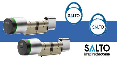SALTO Schließsysteme